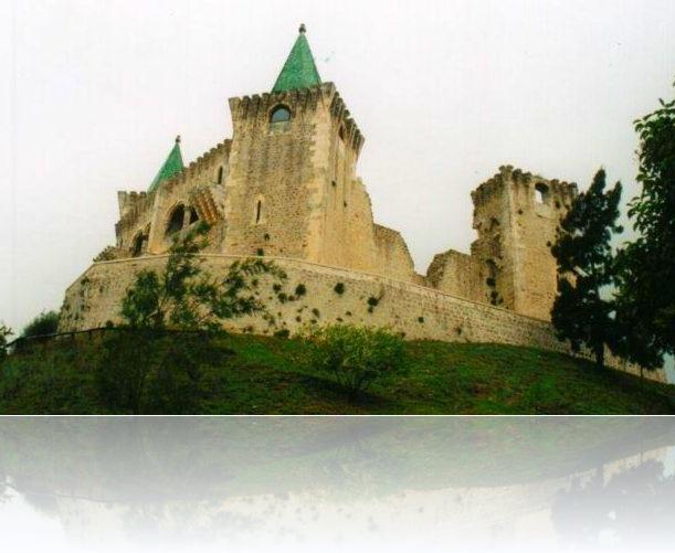 Castelo Porto de Mos - Foto ESPortoMós