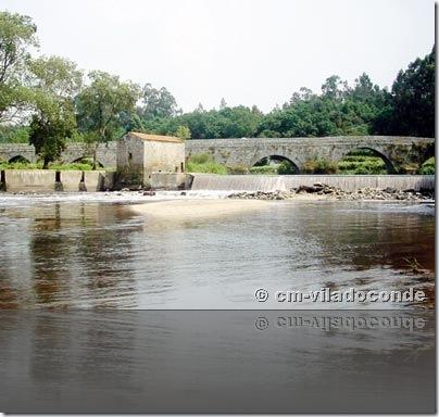 Ponte D. Zamero - cmviladoconde