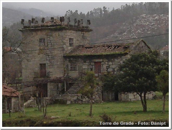 Torre da Grade - Foto Danip