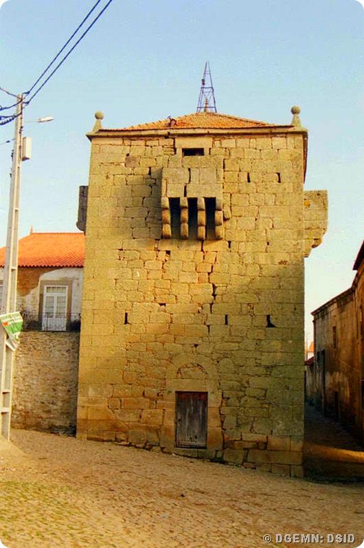 Torre Solar dos Metelos