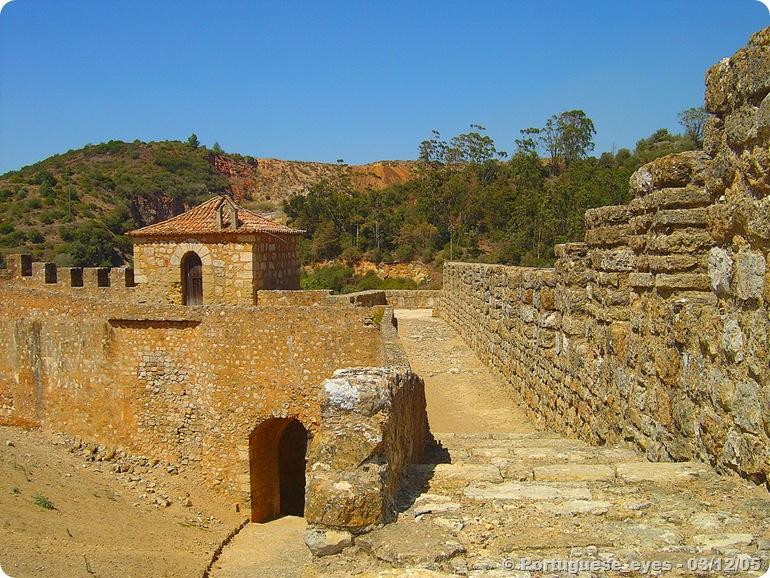 Castelo Alenquer