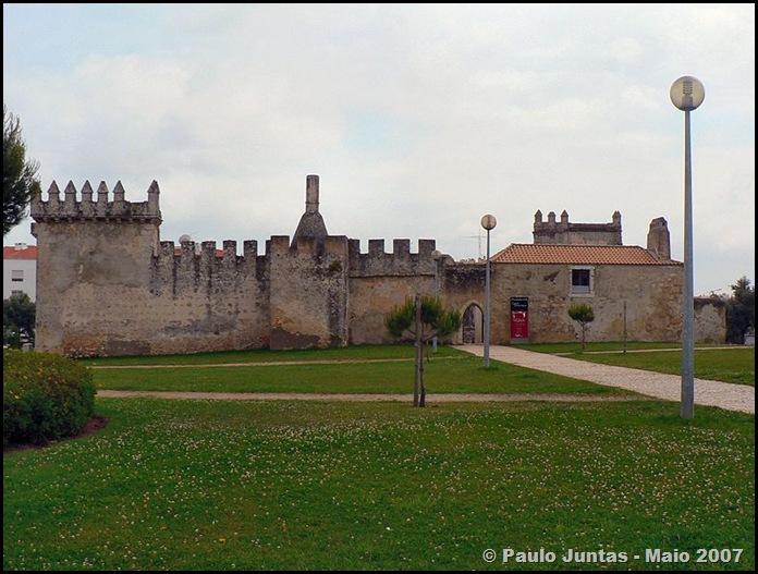 Castelo de Pirescoxe