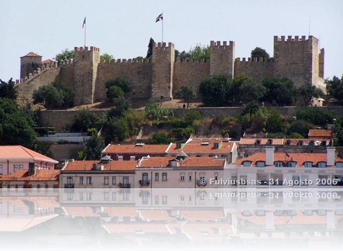 Castelo Sao Jorge1