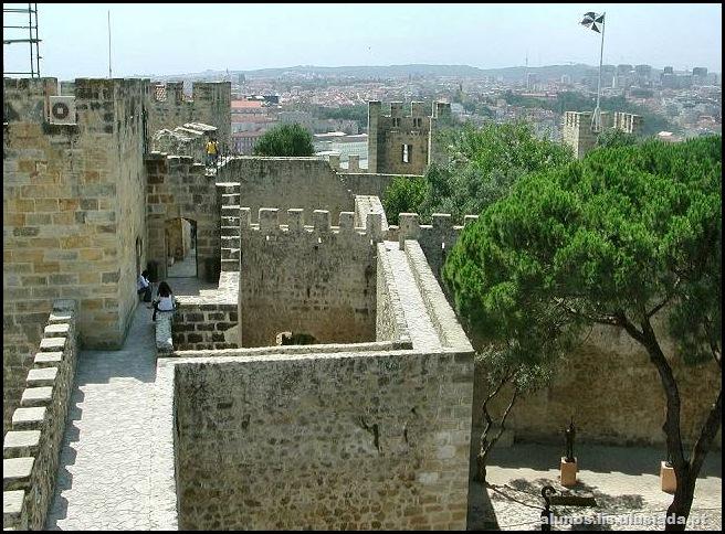 Castelo Sao Jorge2