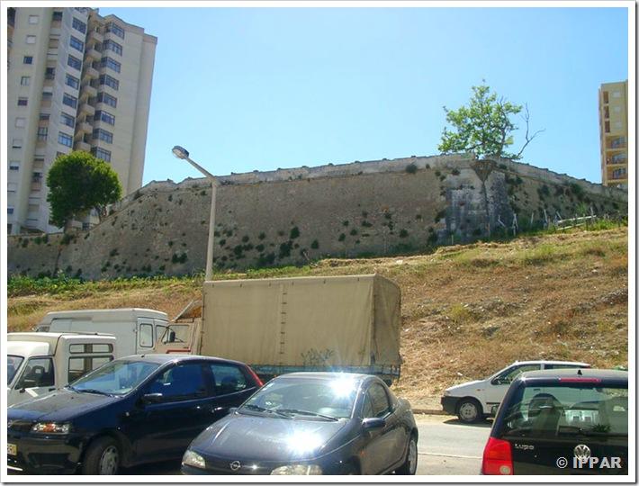 Forte de Santa Apolonia