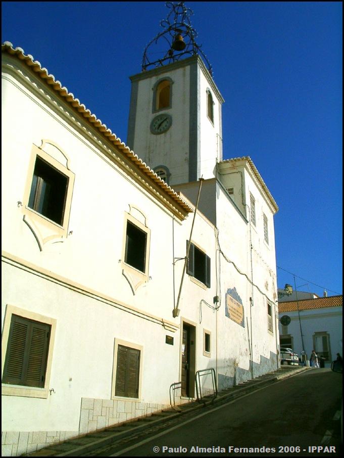 Edificio Misericórdia Albufeira