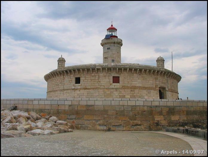 Forte de São Lourenço do Bugio