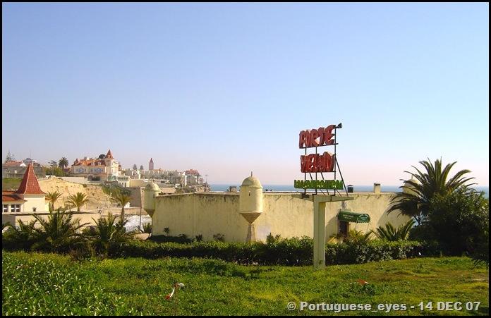 Forte de São Pedro do Estoril