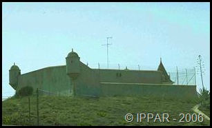 Forte de São Teodósio