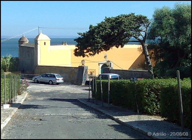 Forte São João das Mais