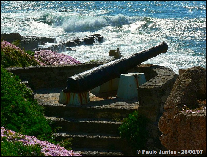 Forte São Pedro da Ericeira