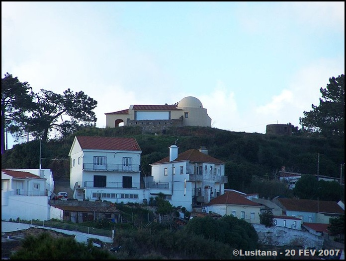 Forte São Vicente - Torres Vedras