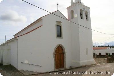 Igreja Martim Longo