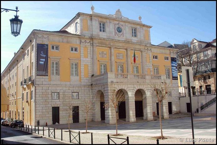 Teatro S. Carlos